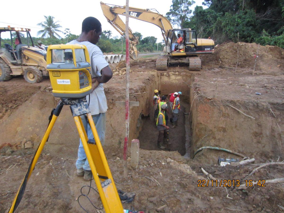 Lab Testing & Surveying Equipment